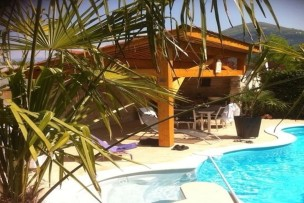 Exceptional property in Veyrier