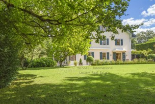 Exceptional Property close to the Centre of Geneva