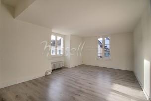 Coquet appartement rénové au centre ville
