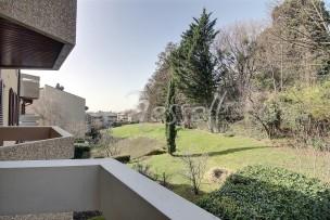 Splendide appartement traversant avec terrasses