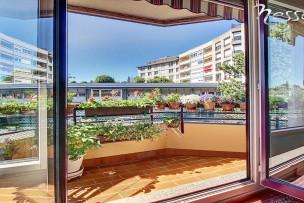 Charmant appartement à Chêne-Bourg