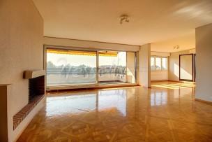 Exceptionnel appartement à Champel