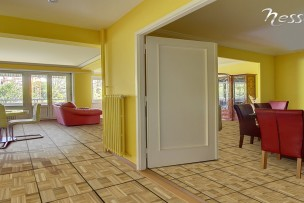Confortable appartement de sept pièces à Champel