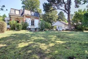 Très belle propriété individuelle à Champel