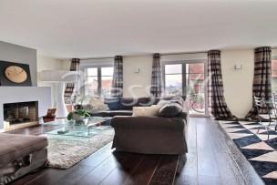 Magnifique appartement de six pièces à Choulex
