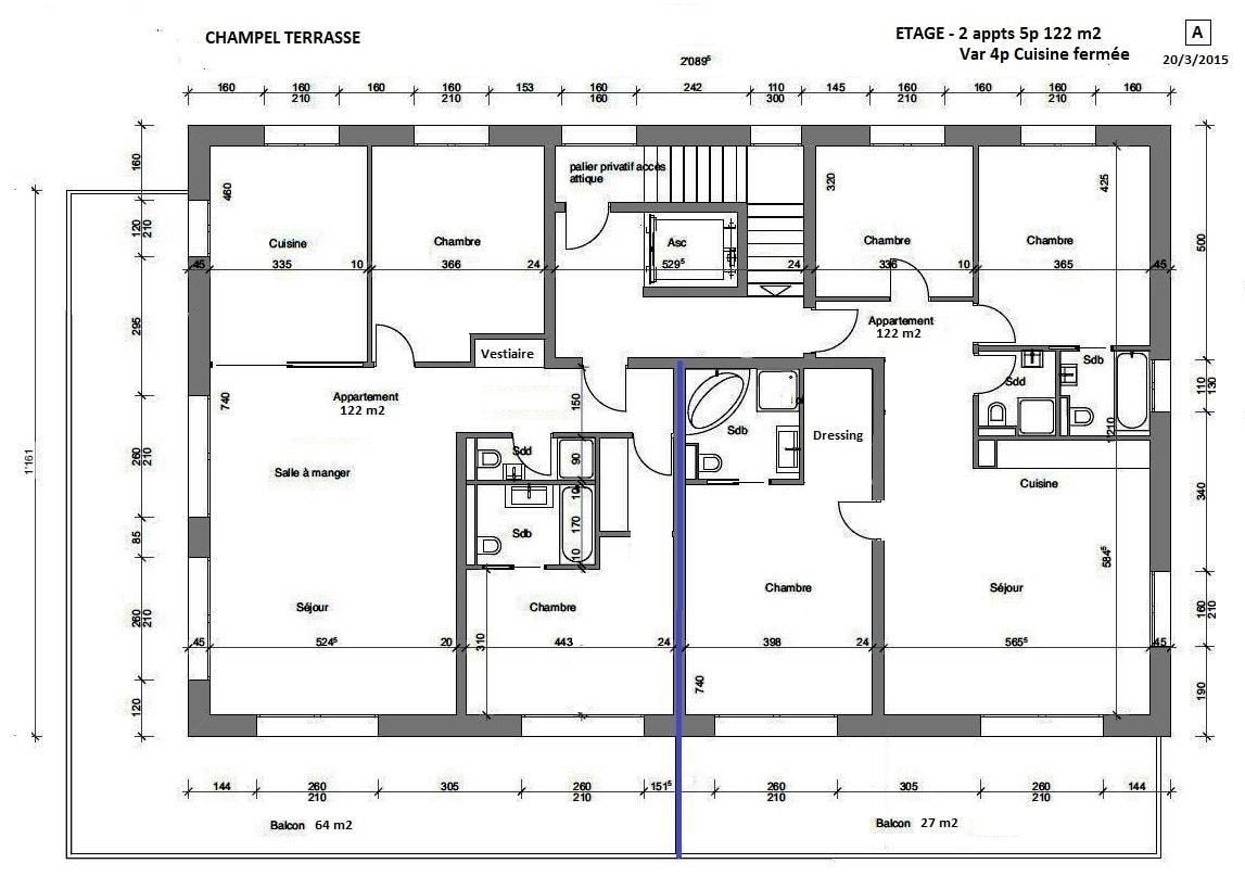 Appartement D Exception Centre Ville Gen 232 Ve Nessell