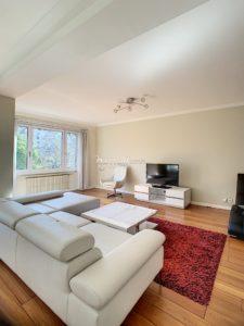 Deux appartements de 158.5 m2 pondérés vendus ensemble