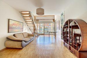 Charmant appartement familial au calme, tout près de Genève